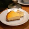 LENTO - 料理写真:チーズのタルト