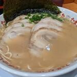 たまがった  - チャーシュー麺