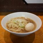 自家製麺 伊藤 - 料理写真: