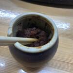 まんぷく亭 - 辛味噌