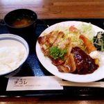 1425755 - 日替わり定食 800円