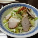 14250640 - 広島つけ麺(中)