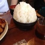 金魚鉢 - これは悟空盛り?!