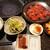近江牛亭 - 料理写真:ハラミ大盛定食1,500円