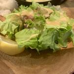 BISTRO KUON - サラダ