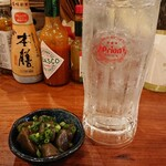 okinawa daining -