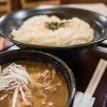Nishiya - 肉つけめん ゆず風味