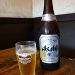 うしかばぶう - ビール