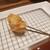 五條家 - 料理写真:鴨とオレンジピール 春巻き包み上げ