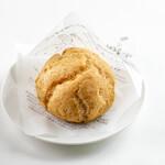 ろばた焼き 海賊 - お菓子のふじいのシュークリーム 540円