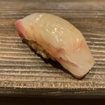 Ebisusushishiorianyamashiro - 天然のヒラメ