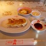 四川亭 - 料理写真: