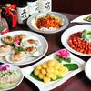 千里香 - 料理写真:料理集合