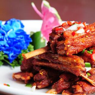 日替わり◎絶品本格中国料理ランチをリーズナブルに楽しむ!