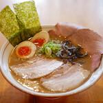 GAGA 中村商店 - 特製 豚骨醤油