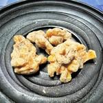 タマチャンショップ - 料理写真:クルミの甘納豆