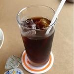 3-g - ドリンク写真:アイスコーヒー  380円
