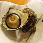 魚鮮水産株式会社 - 壺焼き