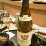 にしお - 白ワイン