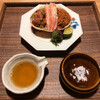 Sushi matsubara - 料理写真: