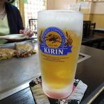 チェリィー - ビール