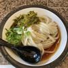 イチトサンブンノイチ - 料理写真:天盛りぶっかけ(¥1518)  の「冷」上のはアオサ