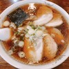 Takamiya - 料理写真:チャーシュー麺