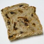 グランクール - 料理写真:みのりのパン