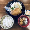 鳥忠食堂 - 料理写真:むしり定食