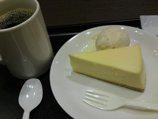 タリーズコーヒー アトレ松戸店