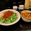 竜胆 - 料理写真:麻婆丼定食