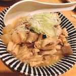 もつ焼き 栄司 -