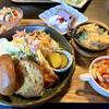 のうえんカフェ - 料理写真: