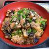 うなぎの比恵島 - 料理写真: