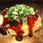 かめ家 - 広島焼 豚焼き