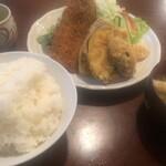 のどか - 定食