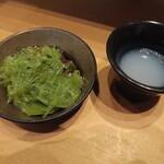 142562627 - 蜆汁 めかぶ