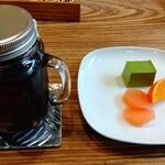 キッチン バー ハナレ -