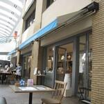 タカナシミルクレストラン - 店舗外観