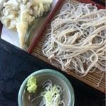 上州そば処橋本屋 - 料理写真:
