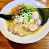 MONKEY RAMAM - 料理写真:特製純粋 ¥950