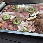 うふた浜BBQ場 -