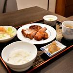 福全徳 香港名菜 - 焼味セット@1,380円