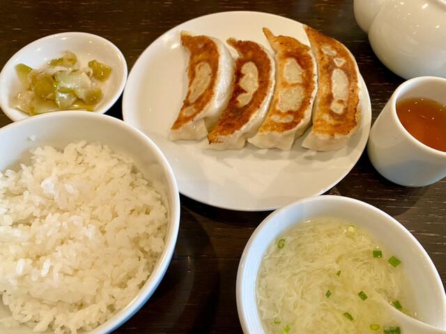 泰興楼 自由ヶ丘店の料理の写真