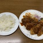 喰いもん屋 夜食呈 - 料理写真: