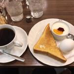 喫茶リッチ -