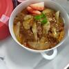 Un.donpuri - 料理写真:
