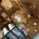 Cafe garage Dogberry -
