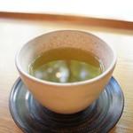 はぶたえ - 温かいお茶でほっこり♥