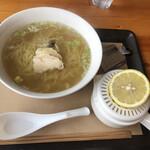 マルヤ カフェ - 料理写真: